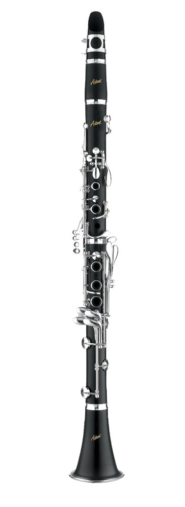 Accent CL722W Clarinet