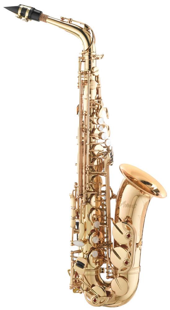 Accent AS710L Alto Saxophone