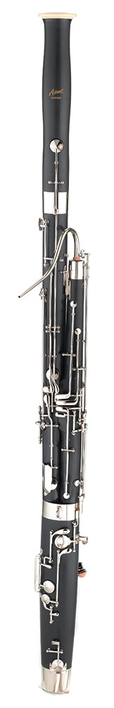 Accent BN590R Bassoon