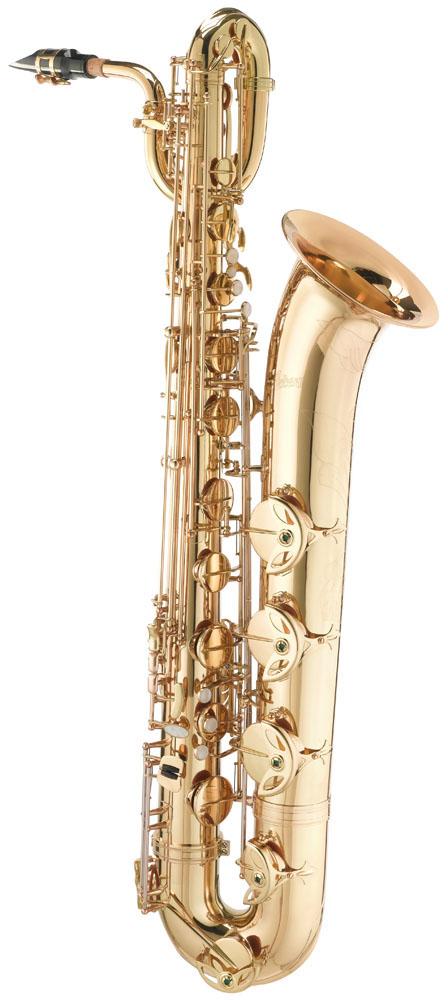 Accent BS710L Baritone Saxophone
