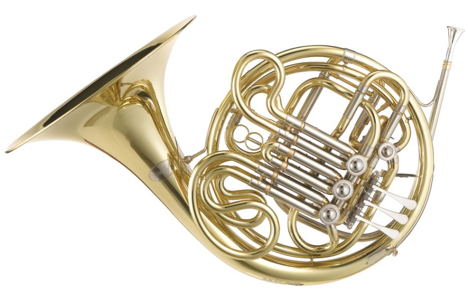 Accent HR781L Double French Horn