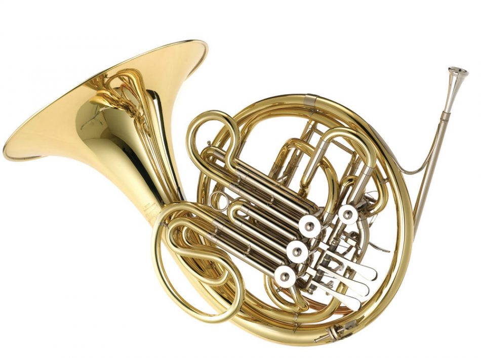 Accent HR952L French Horn