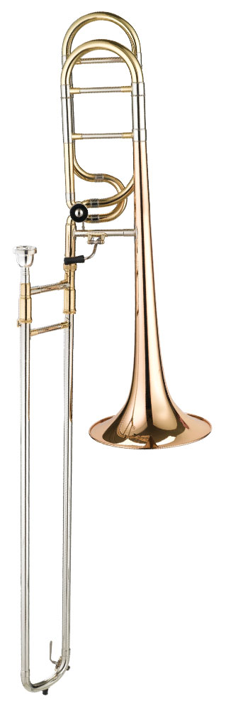 Accent TB781LF F-Attachment Trombone