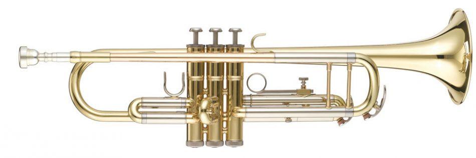 Accent TR514L Trumpet