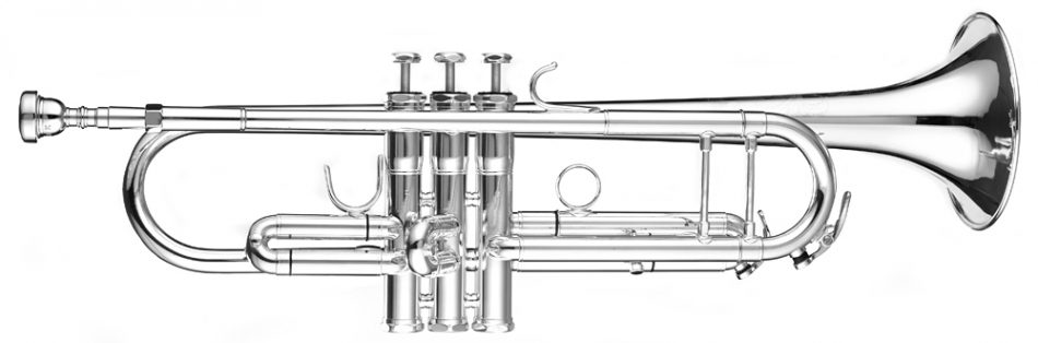 Accent TR781S Trumpet