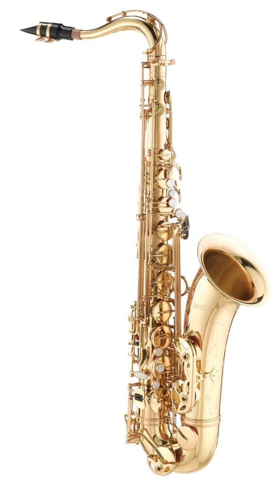 Accent TS710L Tenor Saxophone