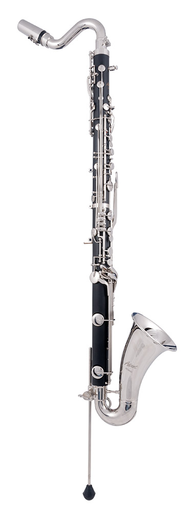 BC531E Bass Clarinet - Accent Musical Instruments